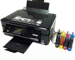 Mantenimiento Impresoras EPSON