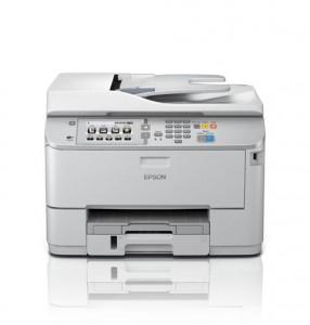 Impresión Profesional con Workforce Pro WF M5690 DWF