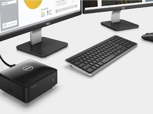 Mini PC Dell Inspiron