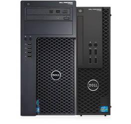 Ordenador sobremesa Dell Precision