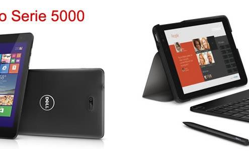 Tablet compatible con Windows 8