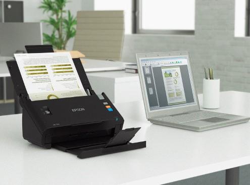 WorkForce DS-510N
