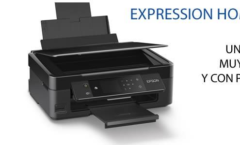 Una Impresora WIFI muy barata