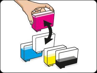 diferencia 2 en ahorro de tinta