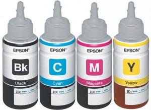 Tinta original Durabrite Ultra de Epson