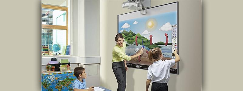 LA TECNOLOGIA EN LA EDUCACIÓN