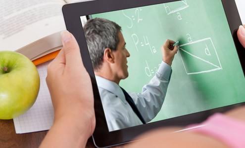 La tecnologia es clave para la enseñanza