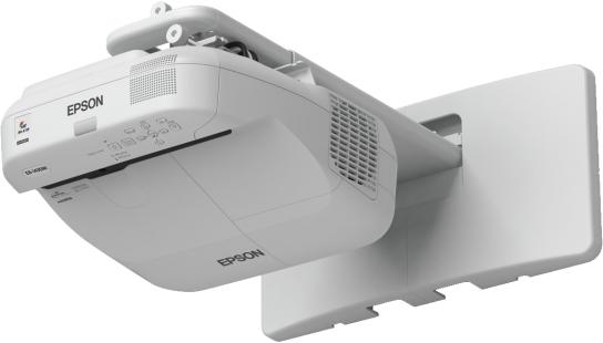 Proyector táctil para salas reuniones EPSON EB-1430WI