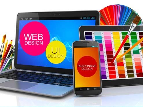 Una web para tu empresa