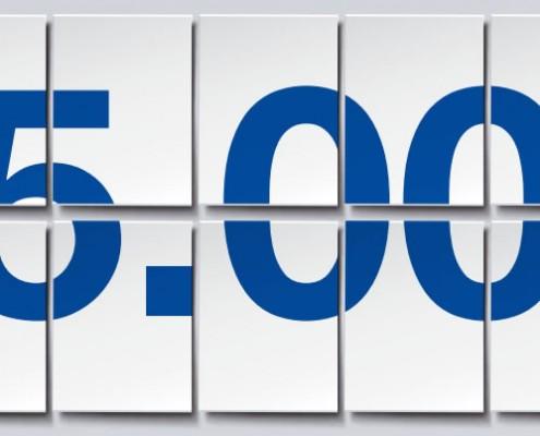 75000 COPIAS ININTERRUMPIDAS