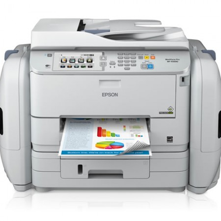Impresora multifuncion epson rips WF-R5690DTWF