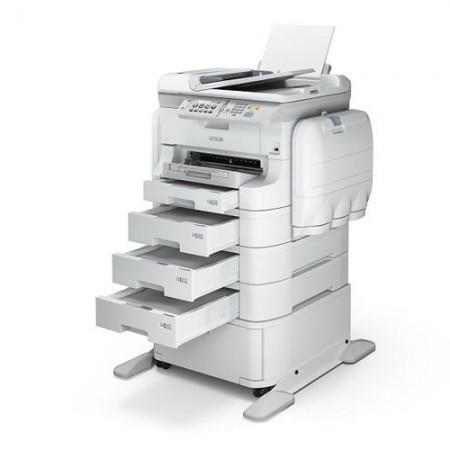 Impresora multifuncion epson rips WF-R8590 D3TWFC