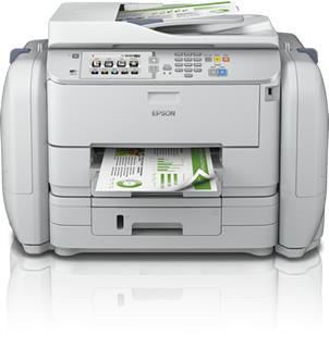 Impresora profesional EPSON RIPS wfr5690dtwf