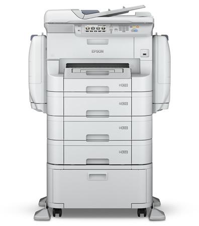 Impresora profesional EPSON RIPS