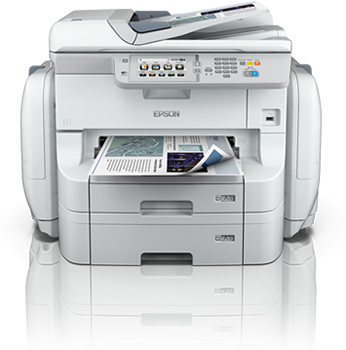 Impresora profesional EPSON RIPS wfr8590dtwf