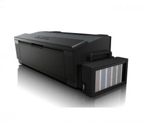 Impresora A3 de Inyeccion de tinta A3 ECOTANK ET-1400