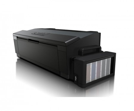 Impresora Inyeccion de tinta A3 ECOTANK ET-1400
