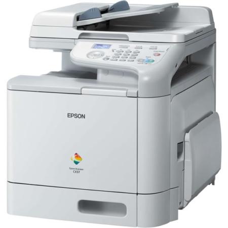 Impresora Laser Multifuncion AcuLaser CX37DN