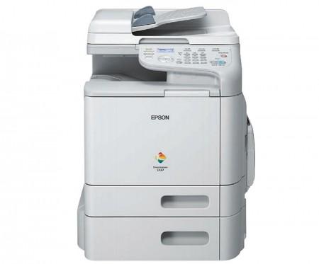 Impresora Laser Multifuncion AcuLaser CX37DTNF