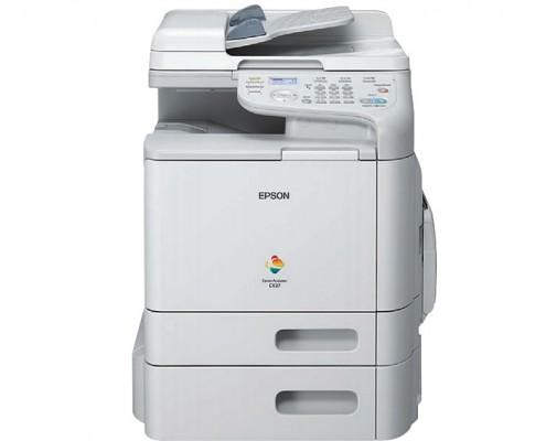 Impresora Laser Multifuncion AcuLaser CX37DTN