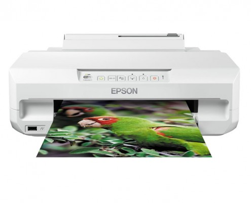 Impresora fotografica Expression Photo XP-55