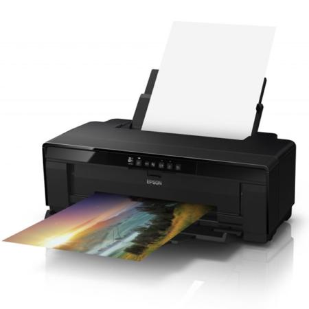 Impresora fotografica SC-P400