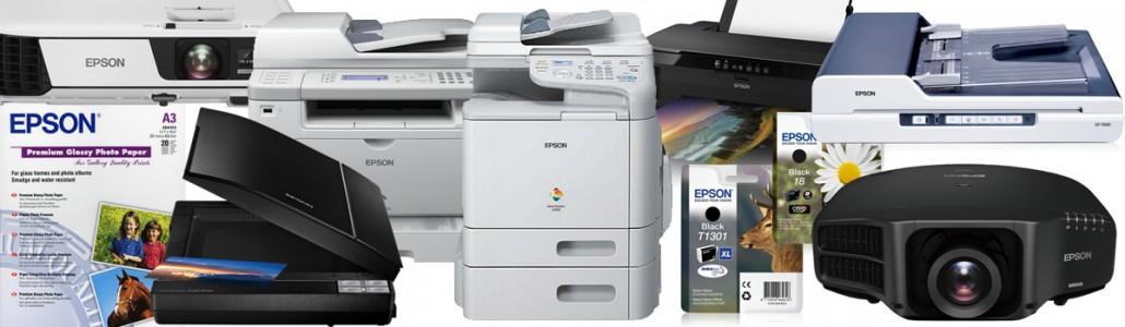 Tienda Online Impresoras Proyectores Escaneres