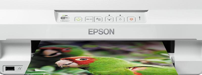 Una Impresora fotográfica barata