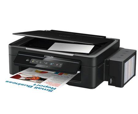 Impresora epson ecotank l355