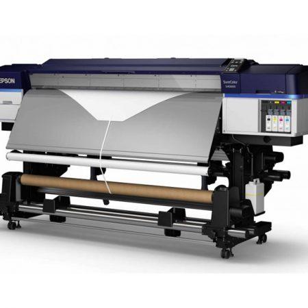 Impresora para cartelera Epson SC-S40600 II