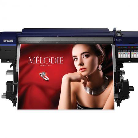 Plotter para carteleria Epson SC-S80600 II