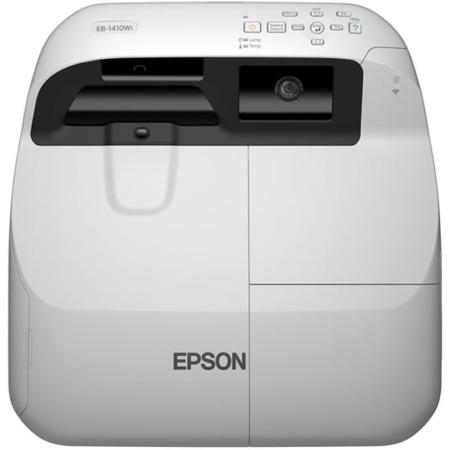 Proyector interactivo epson EB-1410Wi