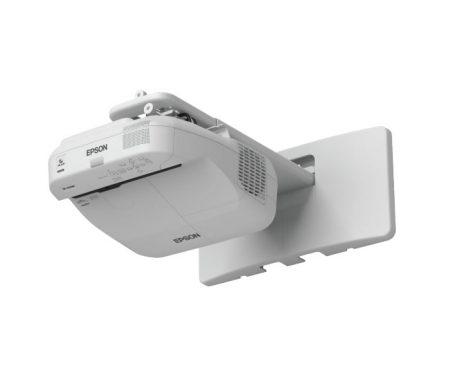 Proyector interactivo epson EB-1420Wi