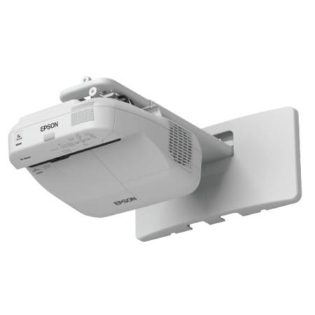 Proyector interactivo epson EB-1420Wi