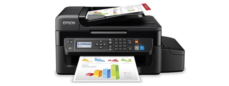impresoras y multifuncionales EPSON
