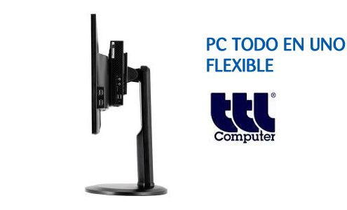 pc todo en uno flexible
