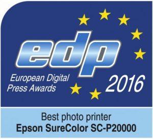 edp 2016
