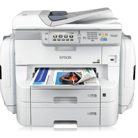 Servicio de reparación de impresoras y multifunción