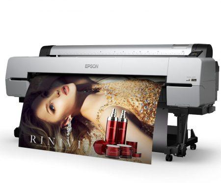 Impresora de gran formato Epson SC-P20000 I