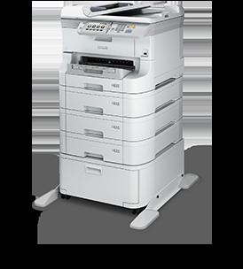 Servicio profesional en reparación de impresoras y multifunción