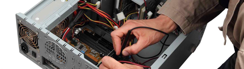 Planes de mantenimiento informático en Toledo