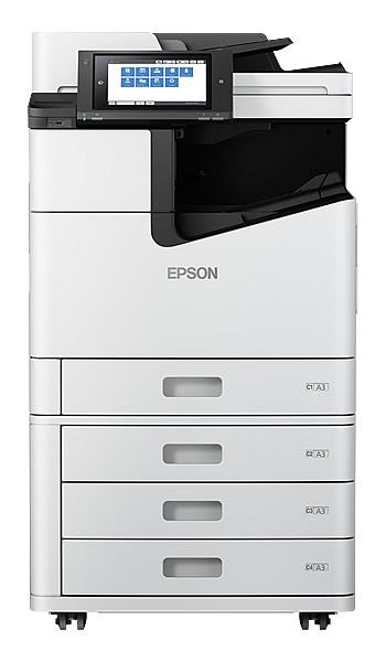 impresora epson multifunción A3 profesional de alta velocidad
