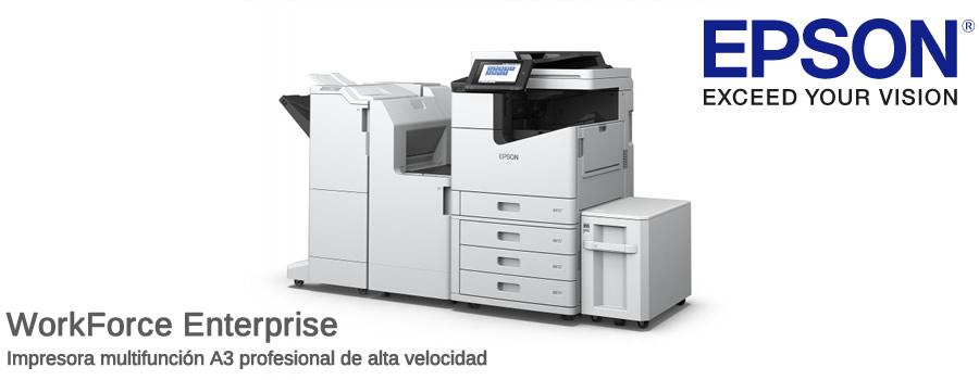 impresora multifunción A3 profesional de alta velocidad