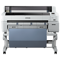 Plotter de Rollo doble Epson