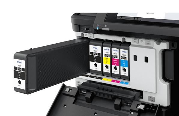 Consumibles y Tecnología de tinta