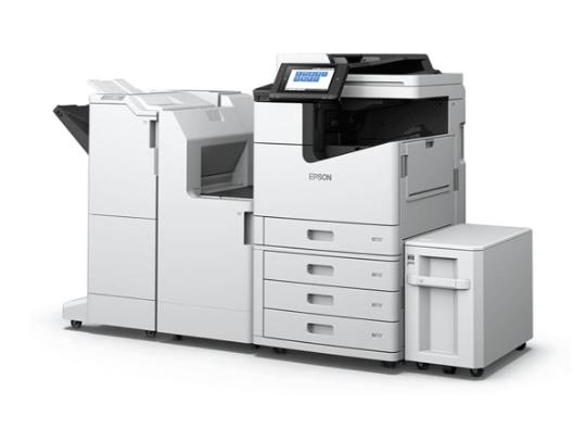 Impresoras Multifunción EPSON
