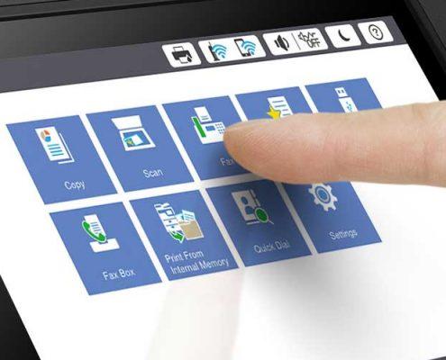 Impresora Epson para oficina WorkForce Pro