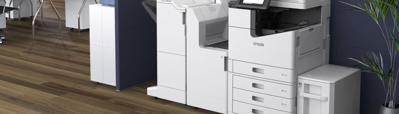 Multifunción para oficina, WorkForce Enterprise WF-C20590