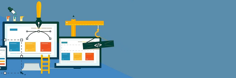 diseño y mantenimiento de páginas web