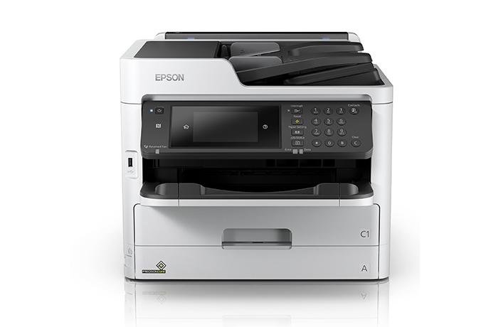 Epson WorkForce WF-C5790